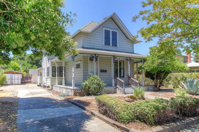 411 Brown Street, Santa Rosa, CA 95404 (#21818250) :: RE/MAX GOLD