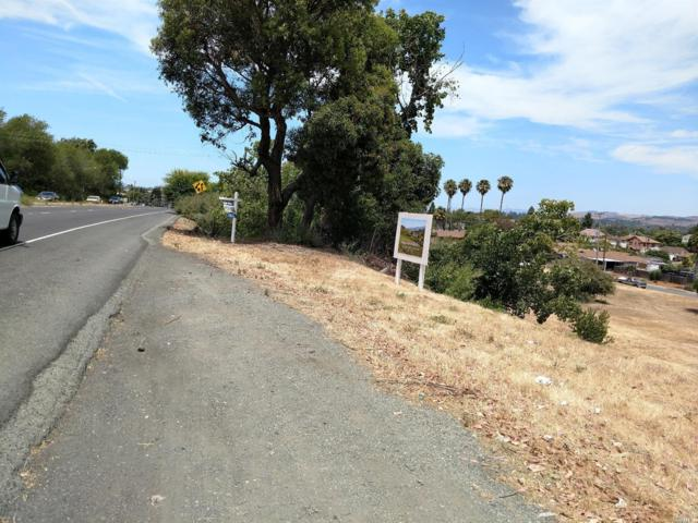 410-B Sonoma Boulevard, Vallejo, CA 94590 (#21818255) :: Windermere Hulsey & Associates