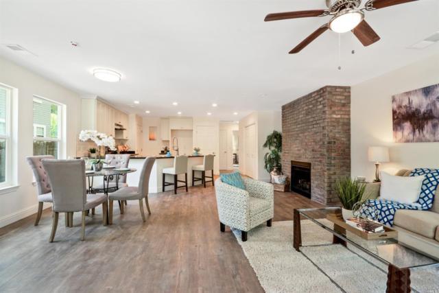 1033 San Anselmo Avenue, San Anselmo, CA 94960 (#21818256) :: W Real Estate   Luxury Team