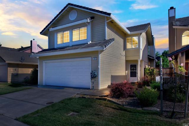 110 American Way, Vacaville, CA 95687 (#21818281) :: Windermere Hulsey & Associates