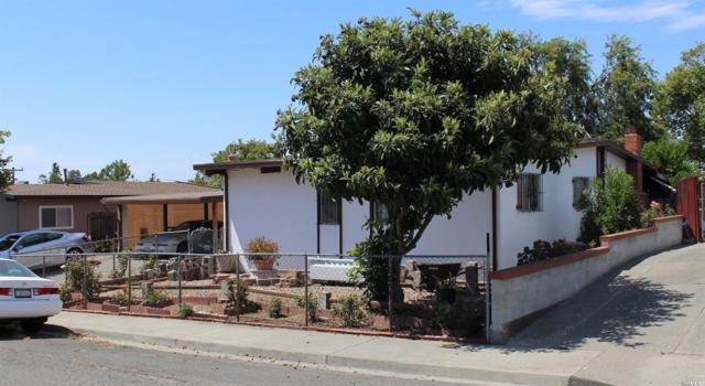 Vallejo, CA 94591 :: Perisson Real Estate, Inc.