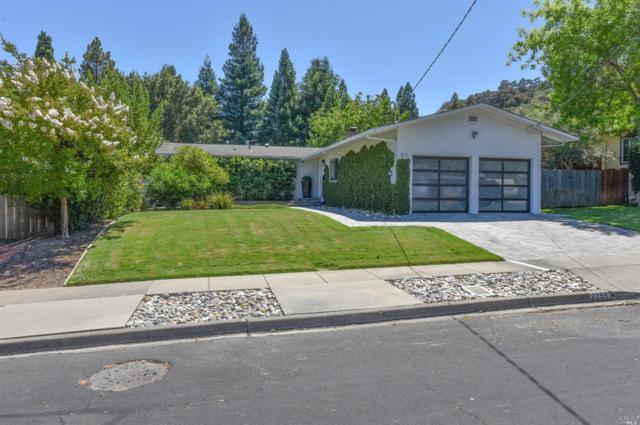 2755 Utah Street, Napa, CA 94558 (#21818291) :: Windermere Hulsey & Associates