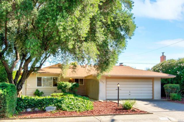 567 Westwood Court, Vacaville, CA 95688 (#21818314) :: Windermere Hulsey & Associates