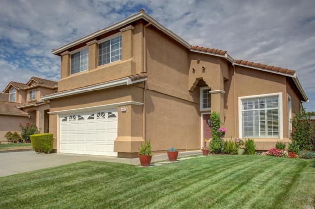 4882 Springwood Circle, Fairfield, CA 94534 (#21818327) :: Windermere Hulsey & Associates