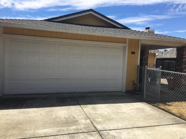 431 N Basalt Drive, Vallejo, CA 94589 (#21818331) :: Rapisarda Real Estate
