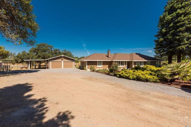 5098 Gravenstein Highway S, Sebastopol, CA 95472 (#21818332) :: Rapisarda Real Estate