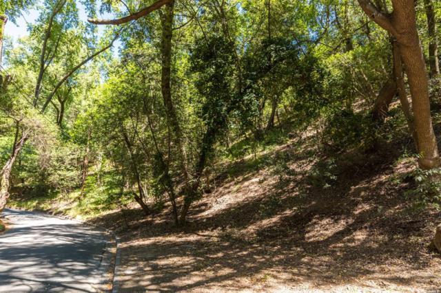 0 Sturdivant Avenue, San Anselmo, CA 94960 (#21818334) :: RE/MAX GOLD