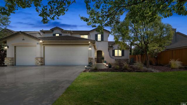 454 Dawson Creek Drive, Fairfield, CA 94534 (#21818336) :: Windermere Hulsey & Associates