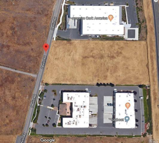 0 Devlin Road, Napa, CA 94558 (#21818349) :: Windermere Hulsey & Associates