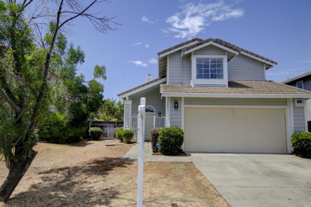 215 Coventry Way, Vallejo, CA 94591 (#21818358) :: Windermere Hulsey & Associates