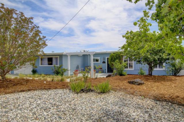 632 Vendola Drive, San Rafael, CA 94903 (#21818361) :: RE/MAX GOLD