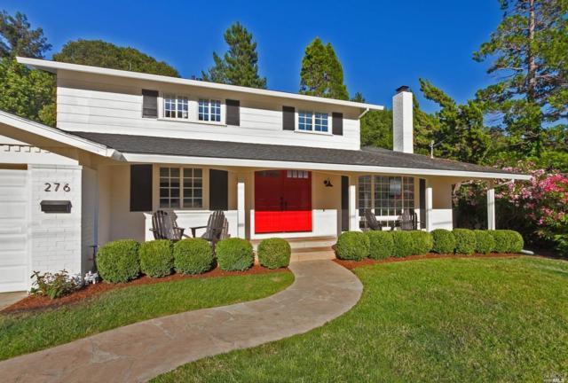 276 Knight Drive, San Rafael, CA 94901 (#21818365) :: RE/MAX GOLD