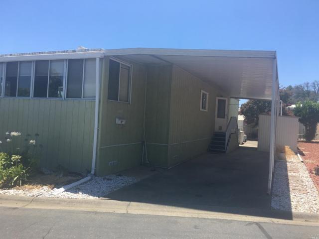 183 Lemon Tree Circle #183, Vacaville, CA 95687 (#21818372) :: Windermere Hulsey & Associates