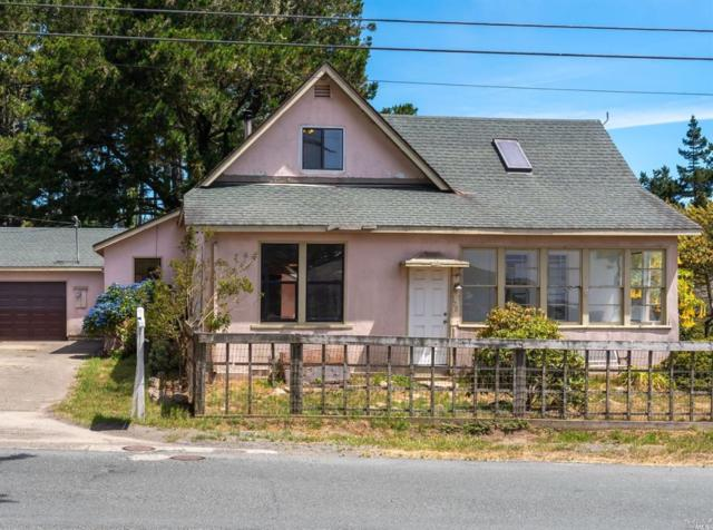 170 Lake Street, Point Arena, CA 95468 (#21818387) :: RE/MAX GOLD