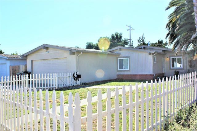 1649 Clay Street, Fairfield, CA 94533 (#21818388) :: Windermere Hulsey & Associates