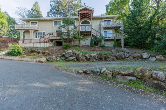 4632 Bridle Trail, Santa Rosa, CA 95409 (#21818399) :: Windermere Hulsey & Associates