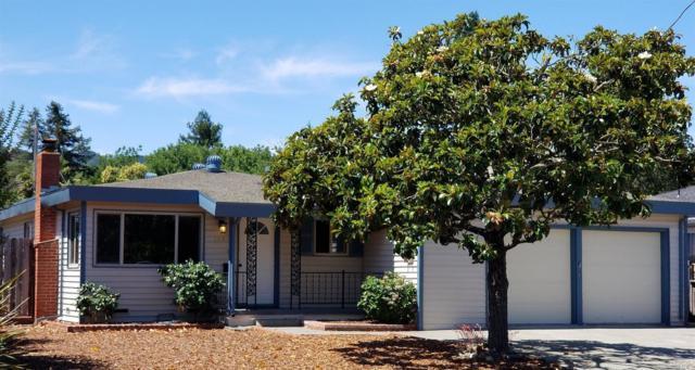 1663 Center Road, Novato, CA 94947 (#21818406) :: RE/MAX GOLD