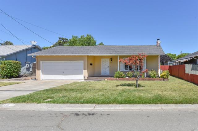 2112 Kathleen Drive, Napa, CA 94558 (#21818410) :: Windermere Hulsey & Associates