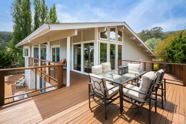 7 William Court, Sausalito, CA 94965 (#21818419) :: W Real Estate   Luxury Team