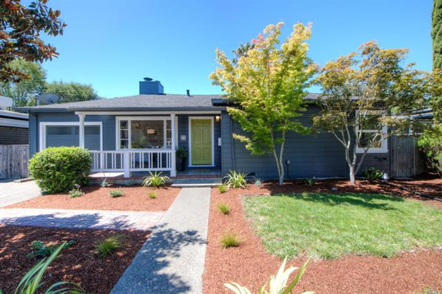 27 Dolores Street, San Rafael, CA 94901 (#21818435) :: Perisson Real Estate, Inc.