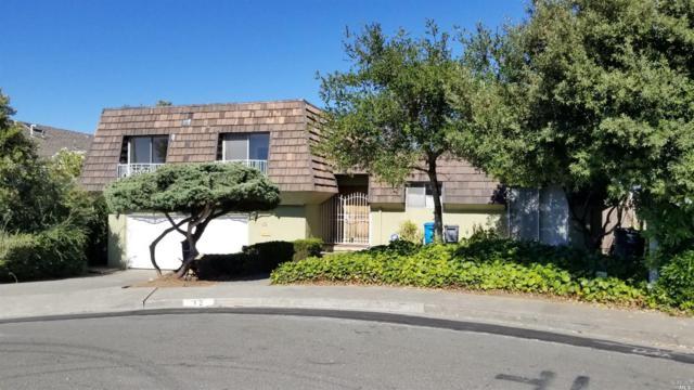 12 Elna Drive, Vallejo, CA 94591 (#21818439) :: Perisson Real Estate, Inc.