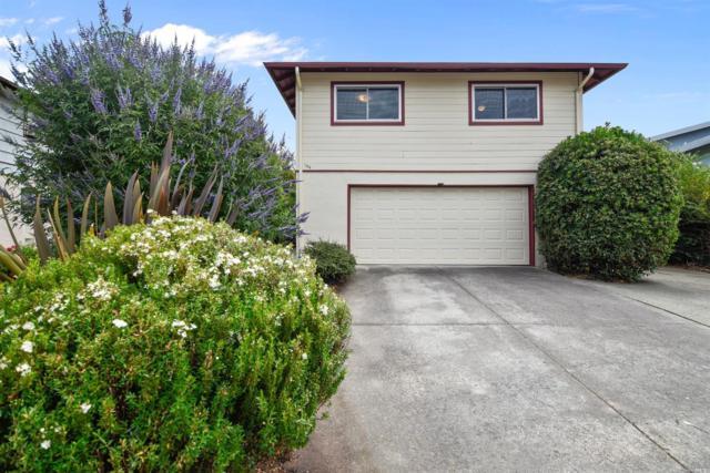104 Toyon Drive, Vallejo, CA 94589 (#21818453) :: Perisson Real Estate, Inc.