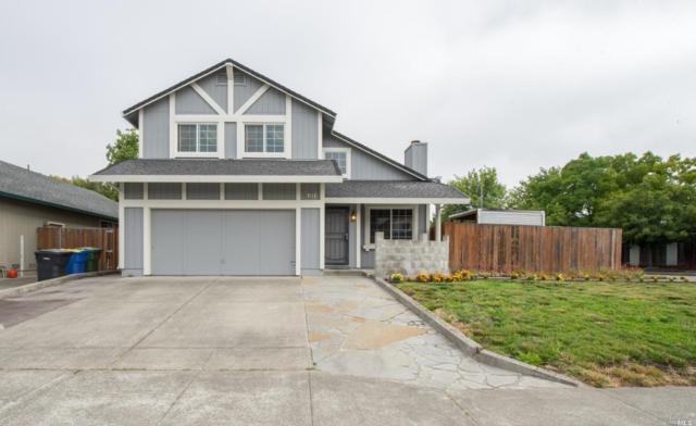 399 Pollard Way, Windsor, CA 95492 (#21818461) :: Perisson Real Estate, Inc.