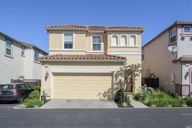 149 Primivito Court, Vacaville, CA 95687 (#21818467) :: Intero Real Estate Services