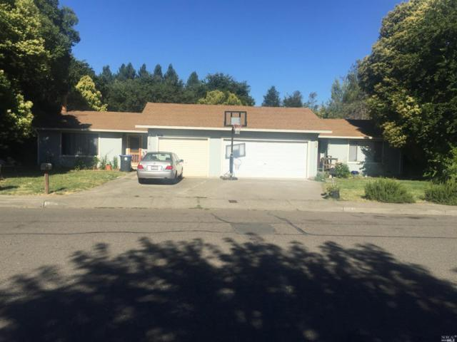 350 El Rio Court Ukiah, Ukiah, CA 95482 (#21818469) :: Perisson Real Estate, Inc.