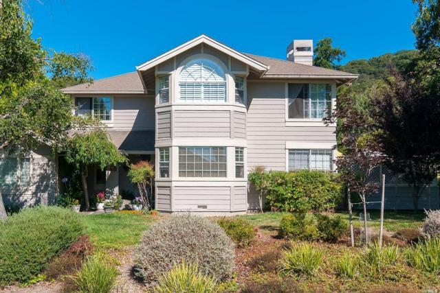50 Little Creek Lane, Novato, CA 94945 (#21818478) :: W Real Estate | Luxury Team
