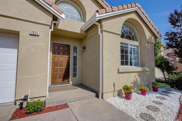 1905 Iron Peak Court, Antioch, CA 94531 (#21818487) :: Perisson Real Estate, Inc.