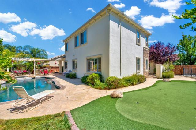 312 Lockeford Springs Court, Vacaville, CA 95688 (#21818609) :: Intero Real Estate Services