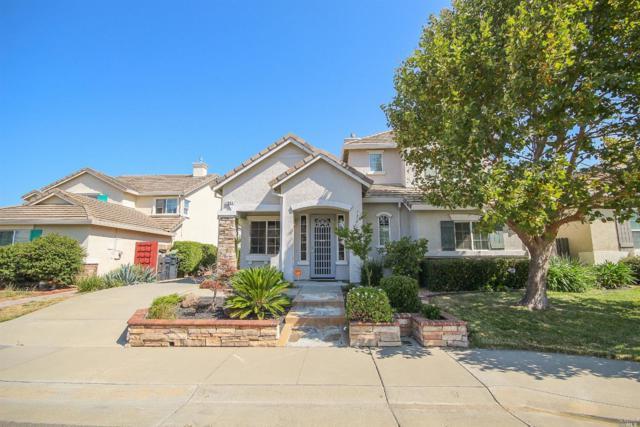 1668 Hickam Circle, Suisun City, CA 94585 (#21818612) :: Perisson Real Estate, Inc.