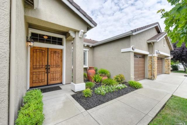 1625 Diamond Woods Circle, Roseville, CA 95747 (#21818638) :: Perisson Real Estate, Inc.