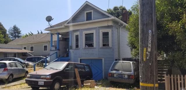 1161 Stanford Avenue, Oakland, CA 94608 (#21818650) :: Intero Real Estate Services