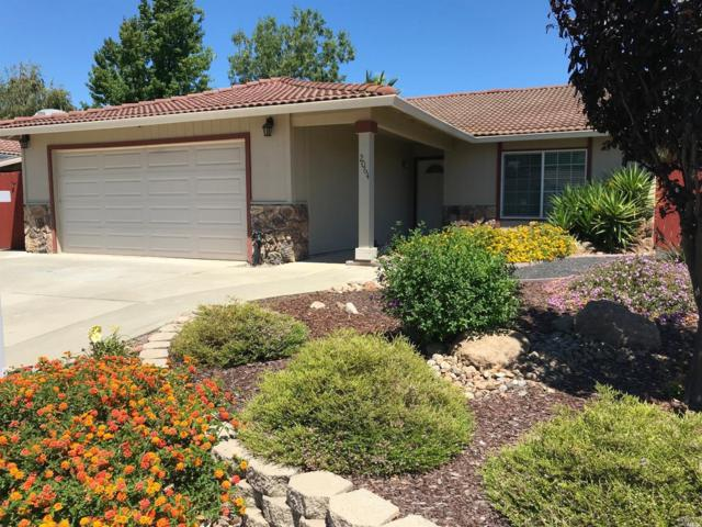 2064 Diamond Way, Fairfield, CA 94533 (#21818693) :: Rapisarda Real Estate