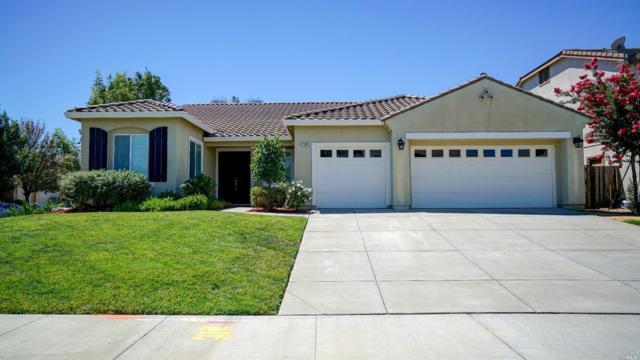 1105 Bello Drive, Dixon, CA 95620 (#21818698) :: Rapisarda Real Estate