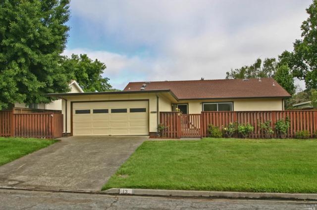 13 Temelec Circle, Sonoma, CA 95476 (#21818719) :: Perisson Real Estate, Inc.