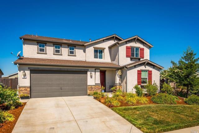 734 Havenwood Drive, Lincoln, CA 95648 (#21818720) :: Perisson Real Estate, Inc.