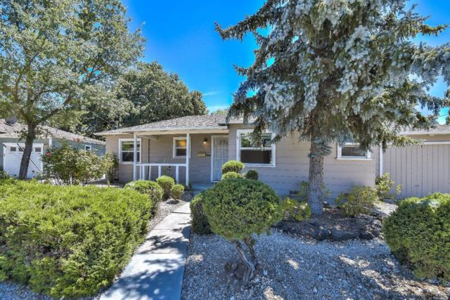 2514 Spring Creek Drive, Santa Rosa, CA 95405 (#21818724) :: Perisson Real Estate, Inc.