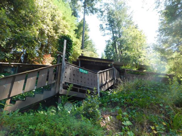 19360 Redwood Glade Drive, Monte Rio, CA 95462 (#21818735) :: Rapisarda Real Estate
