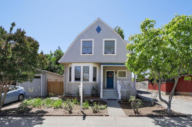 Vallejo, CA 94590 :: Perisson Real Estate, Inc.