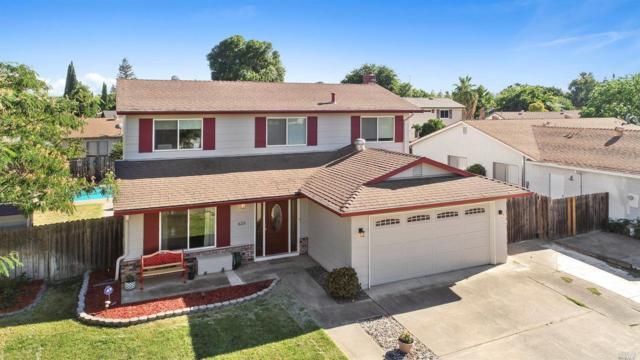 625 Berkshire Drive, Dixon, CA 95620 (#21818747) :: Rapisarda Real Estate
