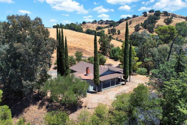 6884 Steiger Hill Road, Vacaville, CA 95688 (#21818750) :: Intero Real Estate Services