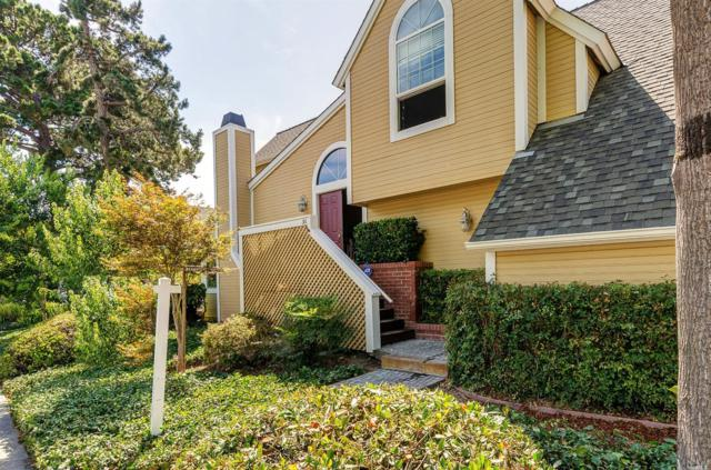 311 E 2nd Street, Benicia, CA 94510 (#21818753) :: Rapisarda Real Estate