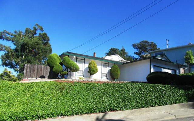 717 Crestview Drive, Pinole, CA 94564 (#21818759) :: Perisson Real Estate, Inc.