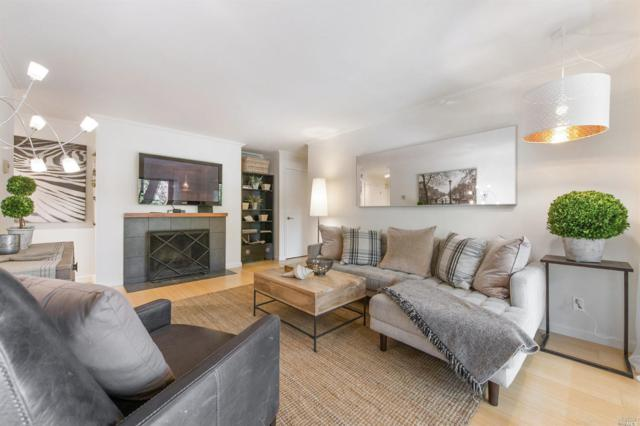 1579 Lincoln Avenue #203, San Rafael, CA 94901 (#21818768) :: W Real Estate | Luxury Team