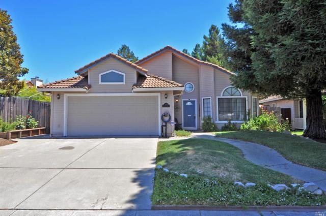 2796 Woodmont Drive, Fairfield, CA 94533 (#21818769) :: Perisson Real Estate, Inc.