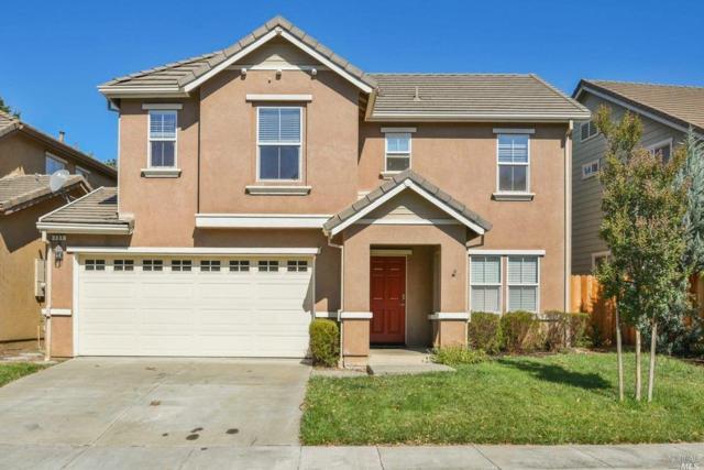 383-383 Mountain Meadows Drive, Fairfield, CA 94534 (#21818775) :: Perisson Real Estate, Inc.