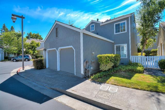 2331 Morningside Circle, Santa Rosa, CA 95405 (#21818783) :: Perisson Real Estate, Inc.